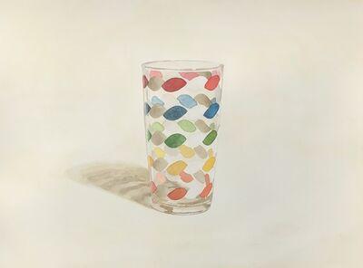 Joshua Huyser, 'Optimistic Tumbler', 2018