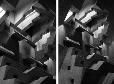 Aglaia Konrad, 'Undecided Frames (Hérémence 2012)', 2016