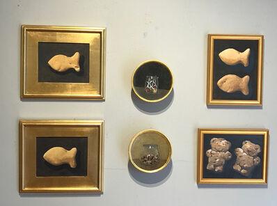 Soojin Kim, 'Small Cookies installation', 2017