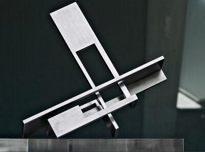 Arturo Berned, 'Cabeza XIII', 2012