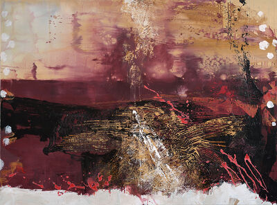 Jean-Pierre Lafrance, 'Where the Eagles Fly', 2015