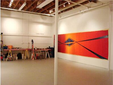 Carla Fache, 'Cosmic Window ', 2012
