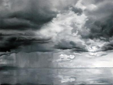 Zaria Forman, 'Untitled #42', 2006