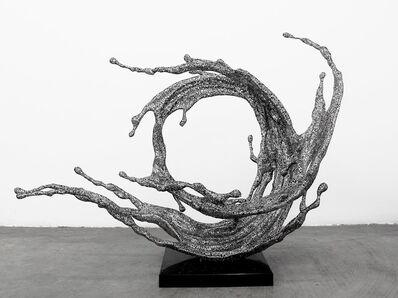 Zheng Lu 郑路, 'Water in Dripping', 2018