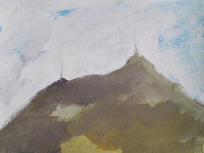 Ulysses Bôscolo, 'da série Pico do Jaraguá', 2012