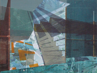 Benjamin Boothby, 'Ferry No 7', 2015