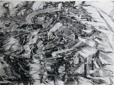 Jin Meyerson, 'Ghost town', 2015