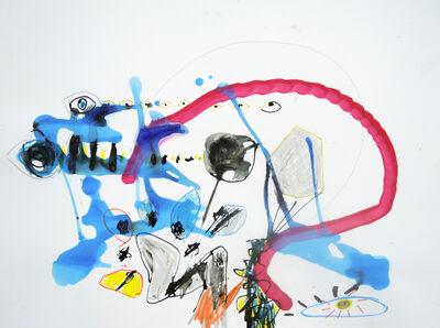 Olivier Martineau, 'Untitled (Eye)', 2016