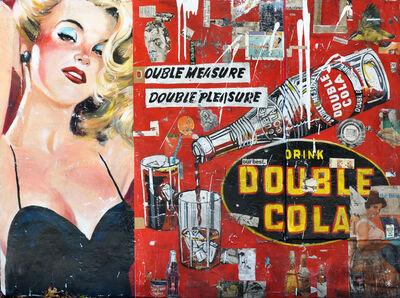 Greg Miller, 'Double Cola', 2018