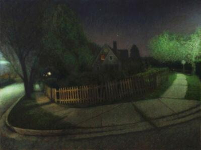 Davis Morton, 'The Broken Fence', 2016