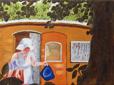 Nele Ouwens, 'Honeymoon', 2008