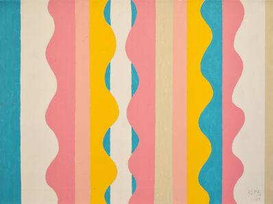 Barry Senft, 'Striped', 2015