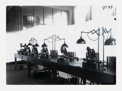 Thomas Ruff, 'Machine 1410', 2005
