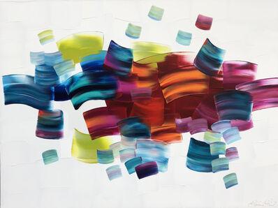 Stephanie Rivet, 'Summer Memories', 2018