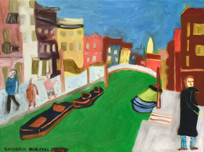 Darshan Russell, 'Venice', 2016