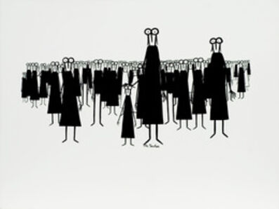 Fausto Gilberti, 'The Teacher', 2005