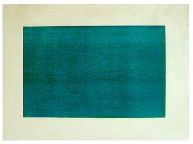 Donald Judd, 'Untitled (#156)', 1986