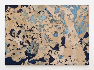 Samantha Thomas, 'Cartography #6', 2016
