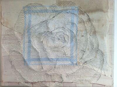 Ketty Tagliatti, 'Una rosa di mio padre 4-4- 2010', 2010