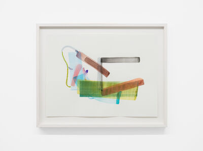 Henrik Eiben, 'New Haven ', 2018