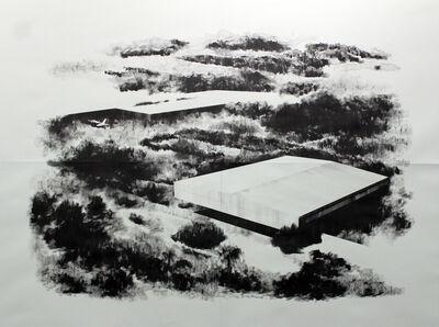 Gamaliel Rodríguez, 'Figure 1815', 2017