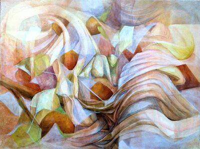 Maggie G. Moran, 'Organic Materials', 2014