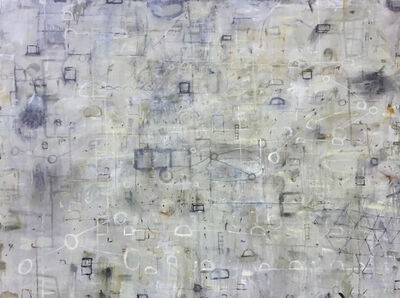 Elizabeth Coyne, 'The Language of Memory', 2016