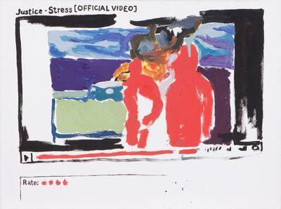 "Francisco Vidal, '""Stress 1""'"