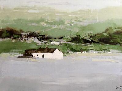 Sandra Pratt, 'Irish Pasture', 2017