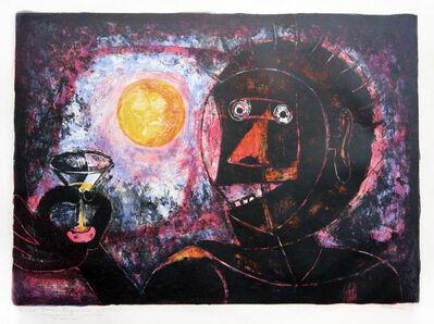 Rufino Tamayo, 'El Brindis (The Toast)', 1957