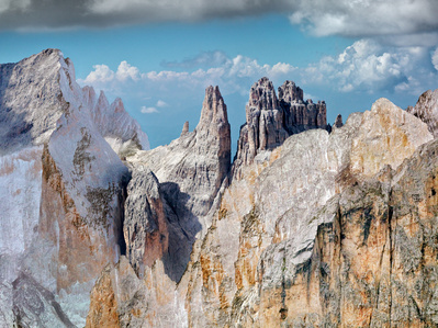 The Dolomites Project #8
