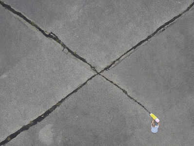 Margeaux Walter, 'X Marks the Spot', 2017