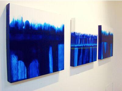Carla Fache, 'Set of three', 2004