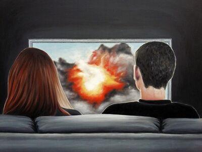 Nele Ouwens, 'War'