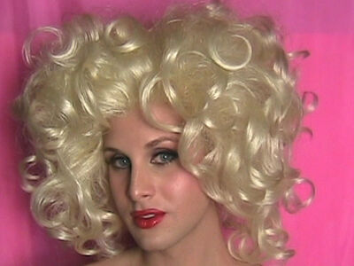 Zackary Drucker, 'FISH: A Matrilineage of Cunty White Women Realness', 2010