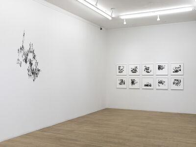 Tristan Perich: Noise Patterns