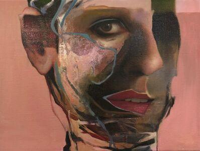 Caroline Westerhout, 'The worrier'