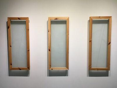 Series of three (#121, #122, #123)