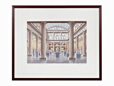 Richard Haas, 'Metropolitan Museum of Art ', 2007
