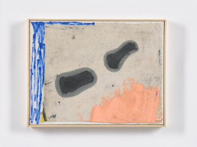 Tim Garwood, 'I Retraced My Steps and There It Was', 2018