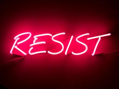 RESIST (NOW)