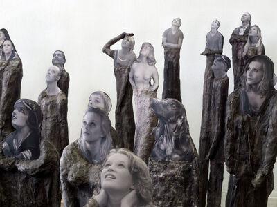 Paul Bogaers, 'Of Infinite Height', 2013