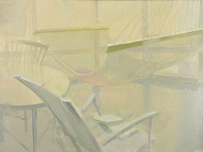 Joel Janowitz, 'Summer Slumber', 2012