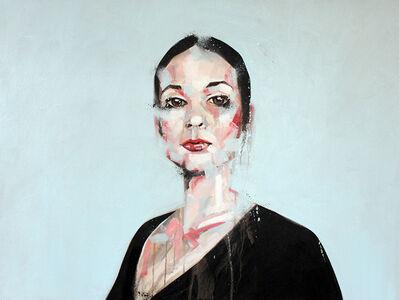 Paul Bennett, 'Dust'