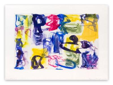 Melissa Meyer, 'Love Me Do (I)', 2010