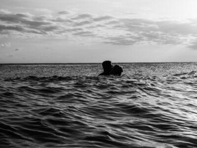 Erica Reade, 'Sunset Kiss', 2017