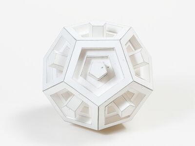 Chris Beeston, 'Dodecahedron', 2010