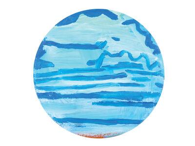 Simon Carter, 'Cloud and Sea IV', 2016