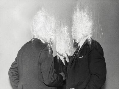 Men in suit #1