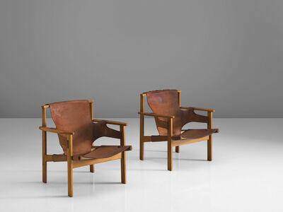 Trienna Chairs
